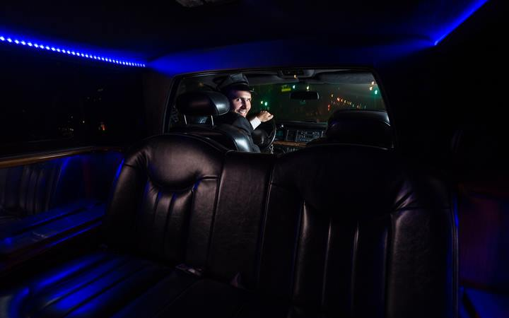 Canaan, CT Limo Service