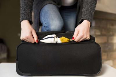 5 of the Best Travel Packing Hacks Everybody Should Know