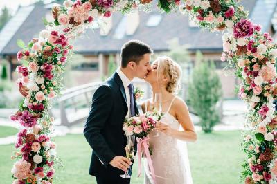 5 Ways to Have an Eco-Friendly Wedding