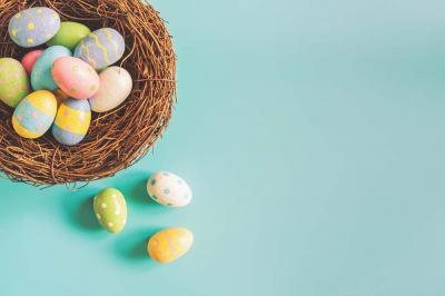 2018 Easter Activities and Events in Connecticut