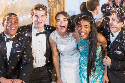 Tips for a Safe and Fun Prom Night