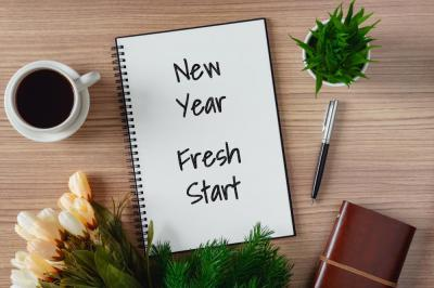 Top 3 Ways to Make Successful New Year's Resolutions